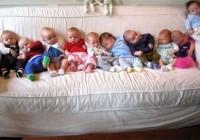 随时随地都能睡着的宝宝 海绵宝宝